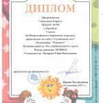 Самылкин Кирилл 001